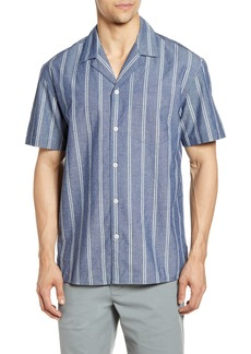 Bonobos Cabana Short Sleeve Button-Up Camp Shirt