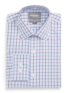 Bonobos Daily Grind Slim Fit Check Dress Shirt