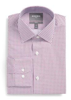 Bonobos Easton Slim Fit Geometric Print Dress Shirt