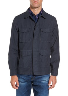 Bonobos Four-Pocket Military Jacket