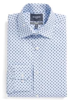 Bonobos Jetsetter Slim Fit Print Dress Shirt