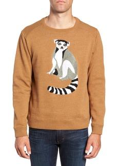 Bonobos Lemur Regular Fit Sweatshirt