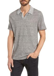 Bonobos Linen Blend Polo Shirt