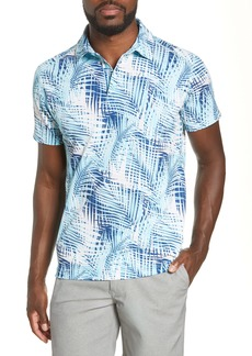 Bonobos M-Flex Flatiron Limit Slim Fit Golf Polo