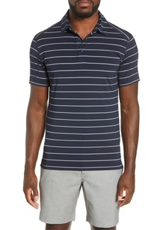 Bonobos M-Flex Flatiron Slim Fit Stripe Golf Polo