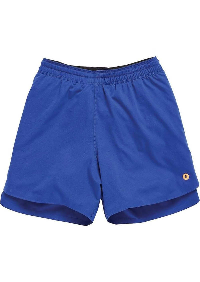 Bonobos Men's Running Short