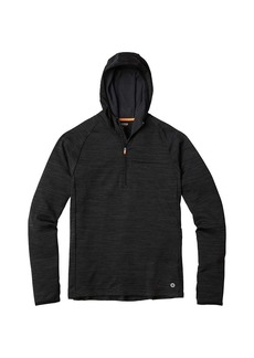Bonobos Men's Tech Fleece Popover Hoodie