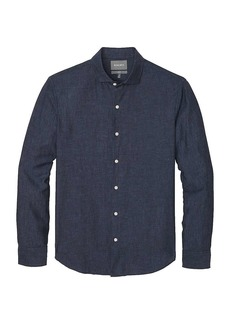 Bonobos Men's Unbutton Down Slim Shirt