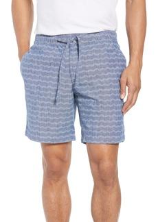 Bonobos Print Beach Shorts