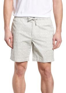Bonobos Print Shorts