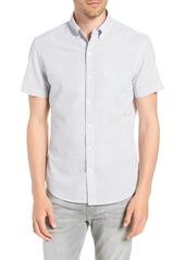 Bonobos Riviera Slim Fit Print Shirt