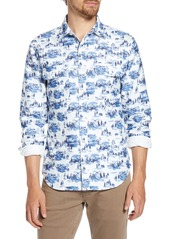 Bonobos Slim Fit Button-Up Shirt