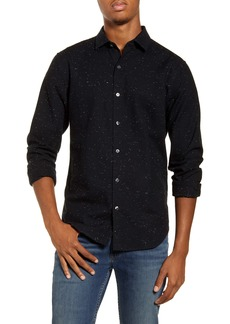 Bonobos Slim Fit Button-Up Sport Shirt