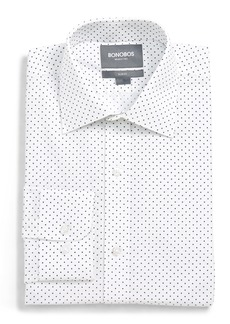 Bonobos Slim Fit Dot Dress Shirt