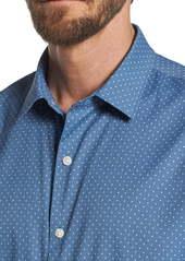 Bonobos Slim Fit Dot Performance Shirt