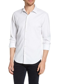 Bonobos Slim Fit Dot Tech Shirt