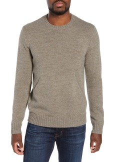 Bonobos Slim Fit Kangaroo Pocket Sweater