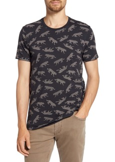 Bonobos Slim Fit Panthers T-Shirt