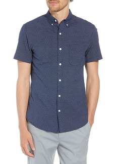 Bonobos Slim Fit Poppy Print Shirt