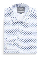 Bonobos Mariposa Slim Fit Print Dress Shirt