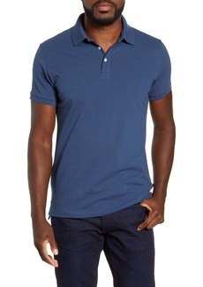 Bonobos Slim Fit Solid Piqué Polo