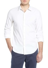 Bonobos Slim Fit Solid Tech Shirt