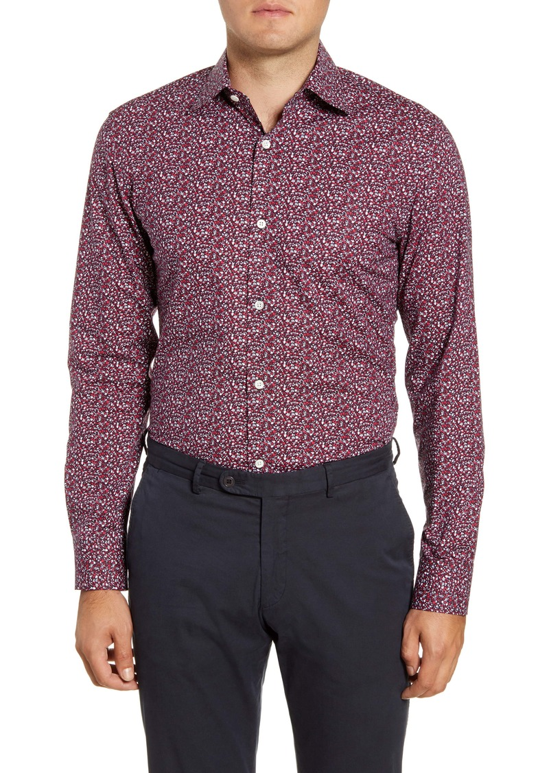 Bonobos Slim Fit Stretch Dress Shirt