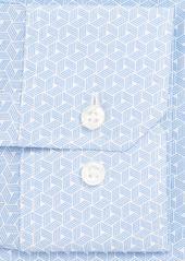 Bonobos Slim Fit Stretch Geometric Dress Shirt