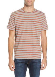 Bonobos Slim Fit Stripe T-Shirt