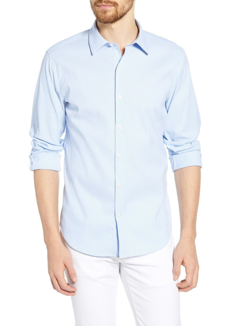 Bonobos Slim Fit Tech Shirt