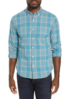 Bonobos Slim Fit Washed Cotton Button-Down Shirt