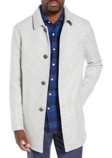 Bonobos Slim Fit Wool Blend Car Coat