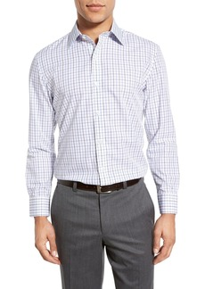 Bonobos Slim Fit Wrinkle Free Check Dress Shirt
