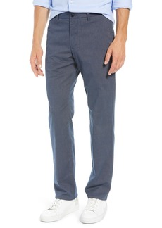 Bonobos Tailored Fit Stretch Yarn-Dye Washed Chinos