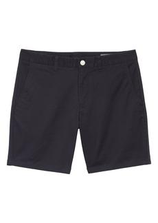 Bonobos Stretch Washed Chino 7-Inch Shorts