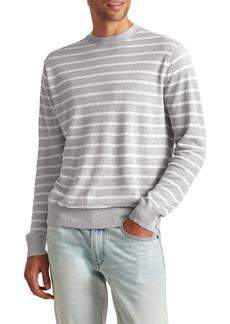 Bonobos Stripe Linen Sweater