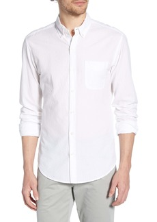 Bonobos Summer Weight Seersucker Slim Fit Shirt