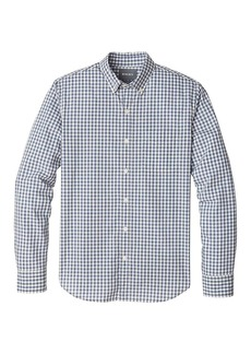 Bonobos Summer Weight Shirt Slim
