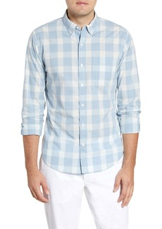 Bonobos Summer Weight Slim Fit Check Shirt