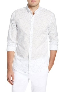 Bonobos Summer Weight Slim Fit Print Shirt