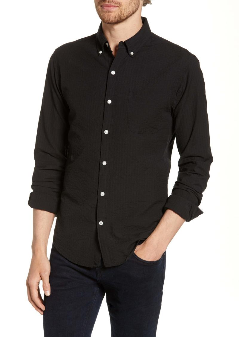 Bonobos Summer Weight Slim Fit Shirt