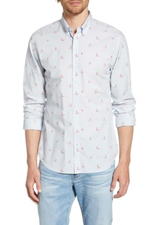 Bonobos Summerweight Slim Fit Surfer Shirt