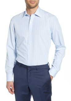 Bonobos Surfside Slim Fit Plaid Dress Shirt