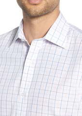 Bonobos Surfside Slim Fit Check Dress Shirt