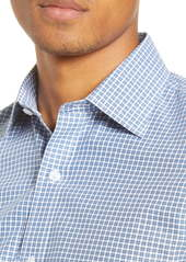 Bonobos Swindon Slim Fit Plaid Dress Shirt