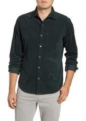 Bonobos The Cord Slim Fit Corduroy Button-Up Shirt