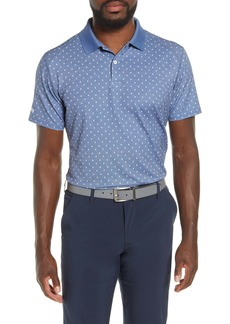 Bonobos The M-Flex Slim Fit Diamond Piqué Golf Polo
