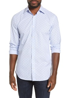 Bonobos Trim Fit Dress Shirt