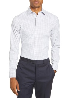 Bonobos Slim Fit Stretch Performance Check Dress Shirt