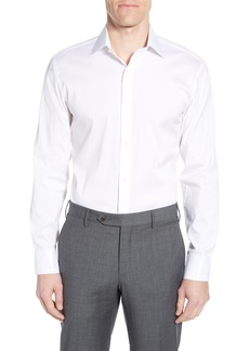 Bonobos Slim Fit Stretch Solid Dress Shirt